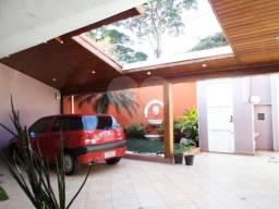 Casa à venda com 4 dormitórios em Brooklin, São paulo cod:375-IM69822