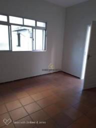 V-Apartamento com 1 dormitório para alugar, 80 m² por R$ /mês - Gonzaga - Santos/SP