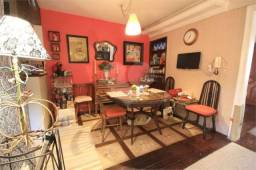 Casa de vila à venda com 3 dormitórios em Alto da boa vista, São paulo cod:375-IM396623