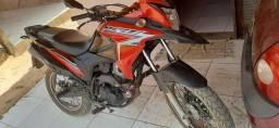Moto xer 190