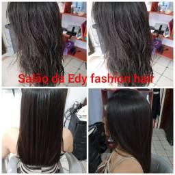 Contrato cabelereira com experiência