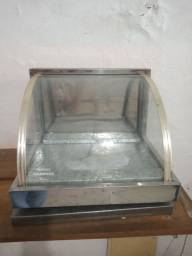 Estufa e Fritadeira Elétrica
