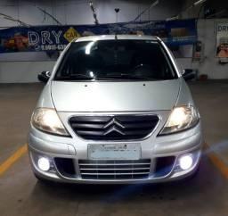 Citroen C3 GLX 1.4 Flex - 2011 - Lindo!! Financio