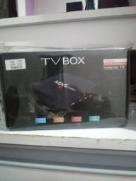 TV Box MXQ Pro 4K<br><br>