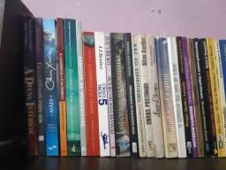 Livros espírita