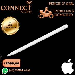 Apple Pencil 2nd gen.! Promoção!
