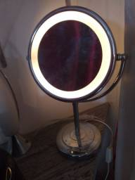 Espelho importado inglês de londres para sobrancelhas de luxo!