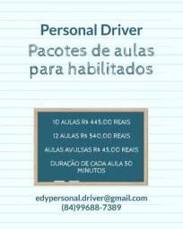 Quer saber como perder o medo de dirigir?