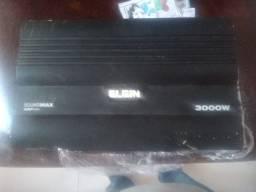 Amplificador Elgin sound Max 3000 wats