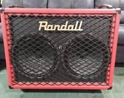 Amplificador Randall RD45 - 100% valvulado