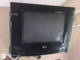 Televisão LG 14 polegadas