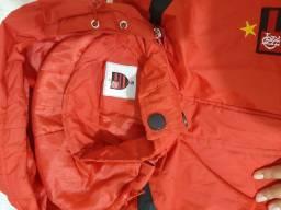 Vendo casaco de motoqueiro do Flamengo