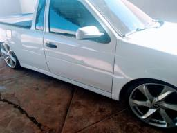 Vende-se Saveiro G3 WhatsApp: *