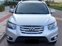 Hyundai Santa Fe GLS 3.5 V6 4x4