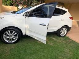 Hyundai IX35 Teto Solar Completa