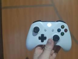 Controle Xbox one e pc