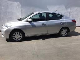 Nissan versa 1.6 flex 2012