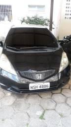 Honda niw fit