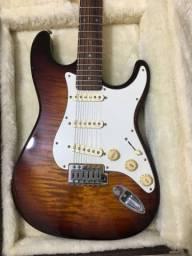 Guitarra Stratocaster SGT CUSTOM