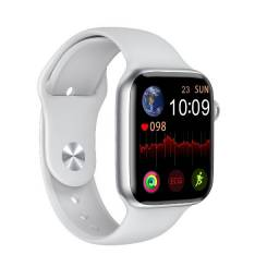 Smartwatch Inteligente iwo W26 Menu Colmeia- Atende e Recebe ligações