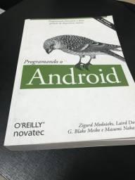Livro Programando o Android