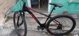 Bike ox quadro 17