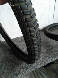 Vendo dóis pneus de bicicleta aro 20