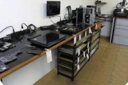 Assistencia  tecnica computador e notebook com garantia