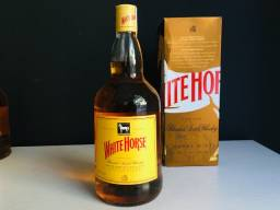 Whisky White Horse 8 anos