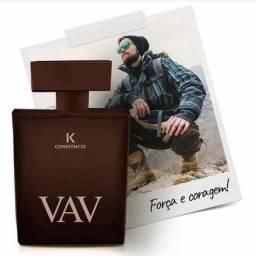 VAV, perfume Masculino 100ml