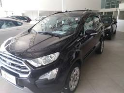 Ford Ecosport Titanium 2.0 FLEX At