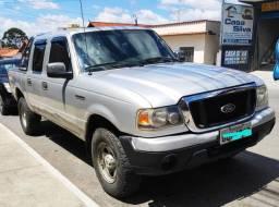 Ford Ranger 3.0 Diesel 4X4