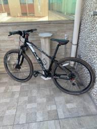 Bike - SHIMANO ALTUs 24 Velocidades