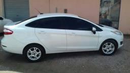 New Fiesta sedan 13/14
