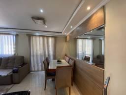 Apartamento de 3 dormitórios mobiliado tipo porteira fechada