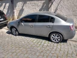 Sentra automático 2009