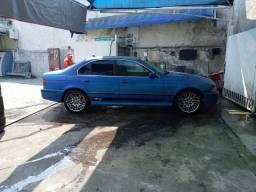 BMW 528i serie 5 aceito troca , não serie 3, BMW 325, BMW 323, BMW 540
