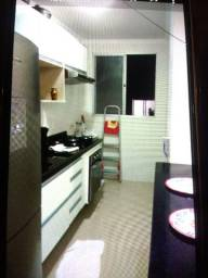 Aluga apartamento 2/4, semi mobiliado, nascente, Sun Castle