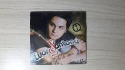 Cd Luan Santana To De Cara - promocional raro