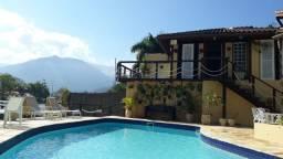 Casa de 5 quartos com suítes próximo porto Angra dos Reis | Real Imóveis RJ