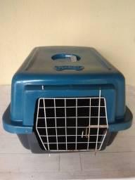 Transporte ou casinha cão médio porte