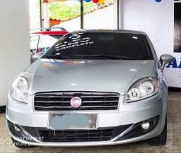 Fiat Linea Essence 1.8 2015 GNV