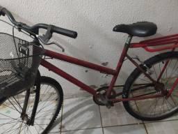 Bicicleta (precisando ajeitar pouca coisa)