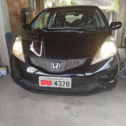 Honda New Fit LX 1.4 2010/2011