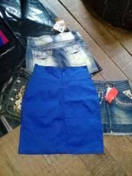 Estou vendendo um fardo de roupas todas novas mas de 350 Pça s da pra ganhar dinheiro