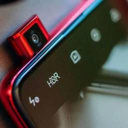 Xiaomi Mi 9T 10X S/Juros 128GB/6Ram Snapdragon 730 48MP/1 Ano de Garantia/Brinde