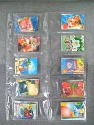 Cartões De-para
