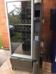 Vending machine /máquina de snacks