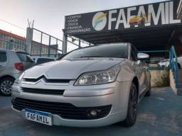 Citroen C4 Exclusive 2012 Cambio manual Completo