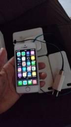 Vendo iPhone 5SE 128 gigas